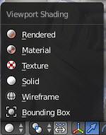 Viewport Shading