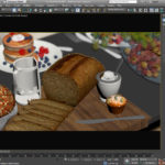 3ds Max V-ray3wip1